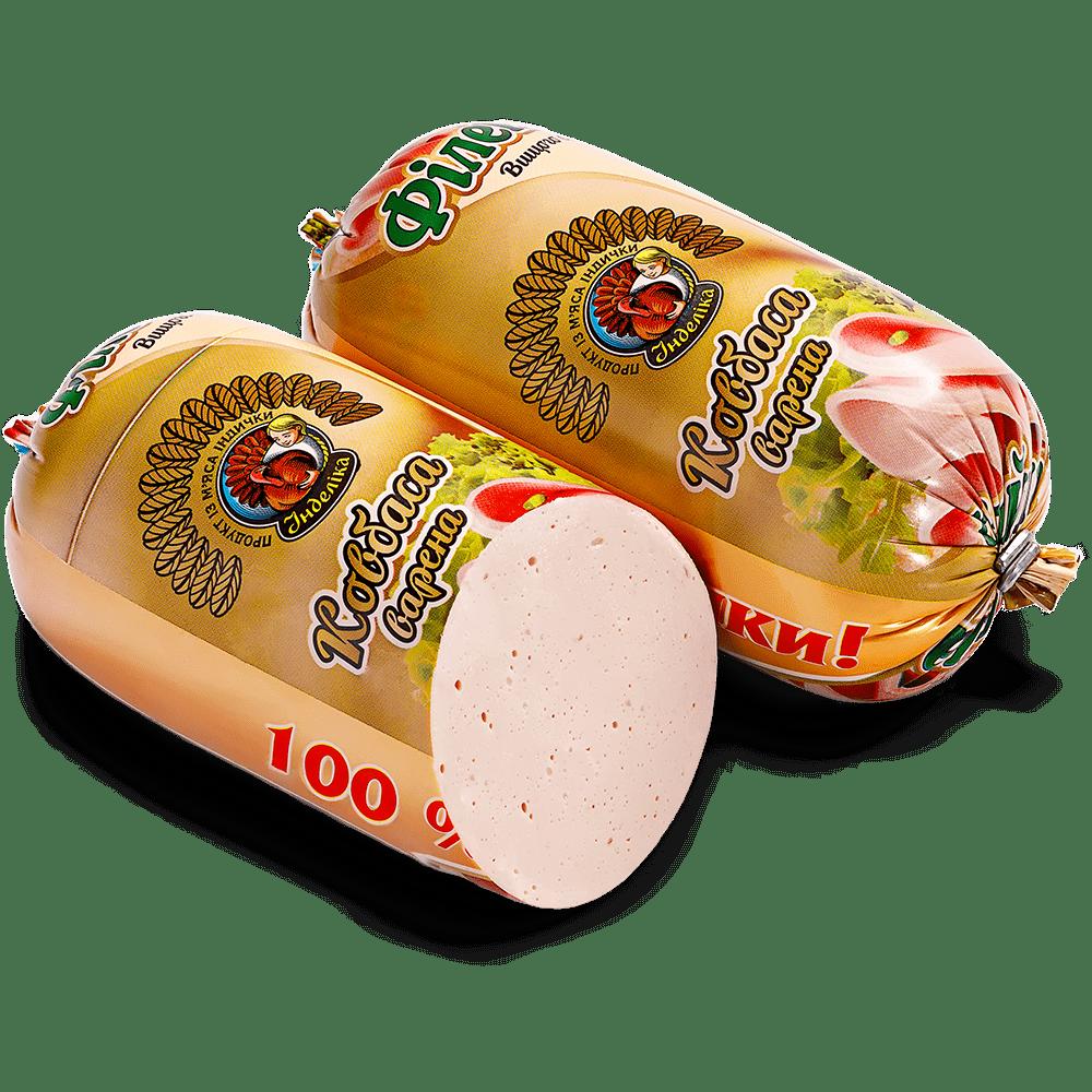 Ковбаса